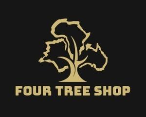 four tree work