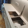 Thumb tap   sink example