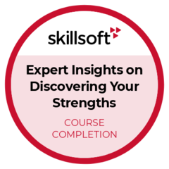 Medium expert insight on discovering your strengths
