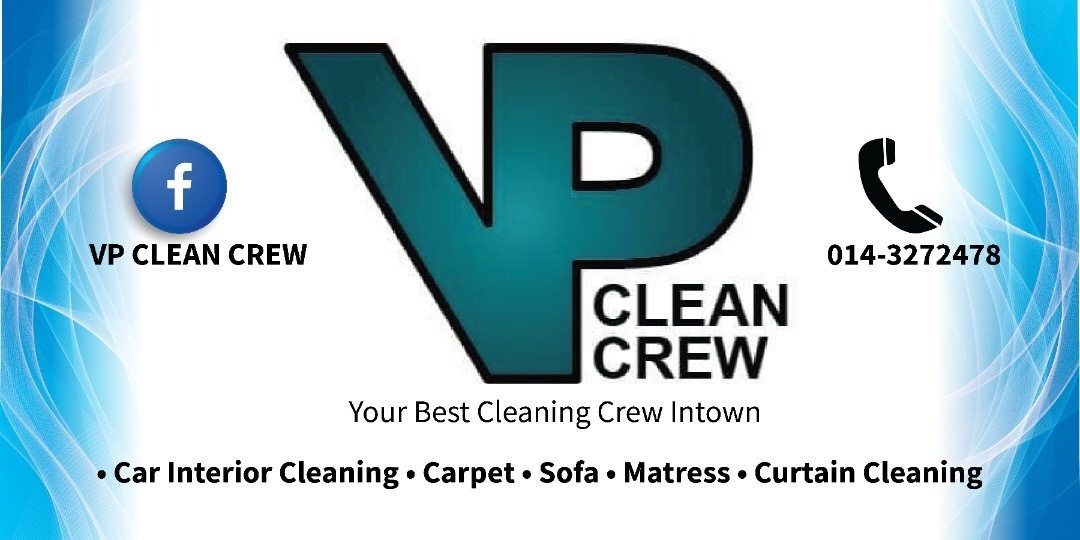 VP Clean Crew Enterprise