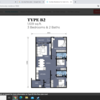 Thumb floor plan
