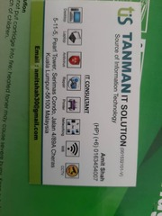 TANMAN IT Solutions