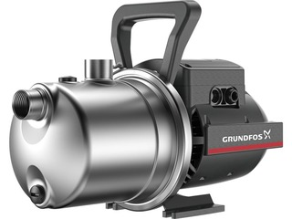 Water Pump Booster