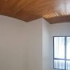 Thumb timber floor