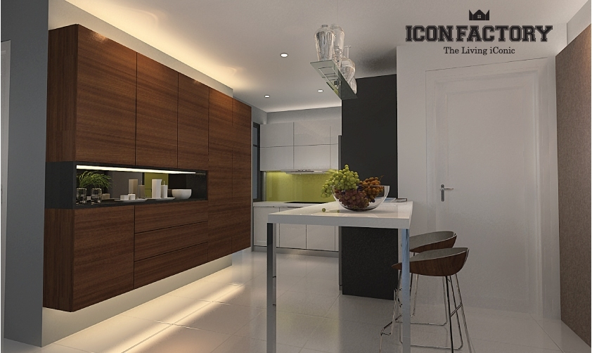 Residential Projects 2 By ICON FACTORY SDN BHD