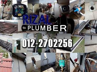 Rizal Plumber Seremban