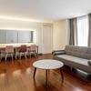 Powder Room / Lounge
