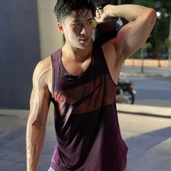 Vince Chow Fitness