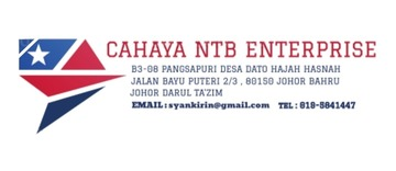CAHAYA NTB ENTERPRISE