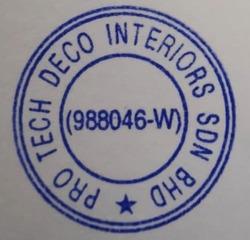 PRO TECH DECO INTERIORS SDN BHD