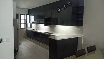 Cusfo Kitchen & Wardrobe