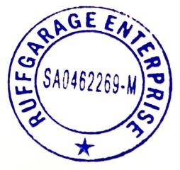 RUFFGARAGE ENTERPRISE
