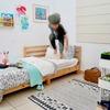 Playful Kids Bedroom