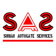 SURIAN AUTOGATE SERVICES