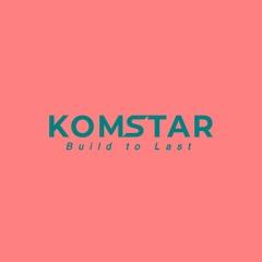 Komstar Aluminium & Glass Sdn Bhd
