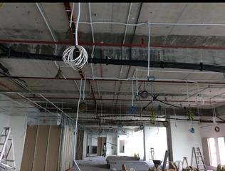 Office Wiring Works