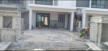 Landed House Renovation