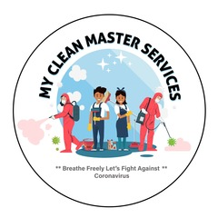 MY CLEAN MASTER SERVICES