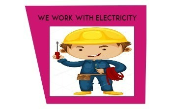 CR  ELECTRICAL SERVICES