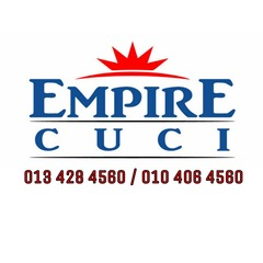 EmpireCuci @ Puncak Teraju Enterprise
