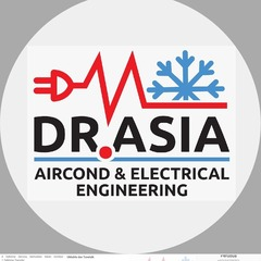 DR ASIA AIRCOND & ELECTRICAL ENGINEERING