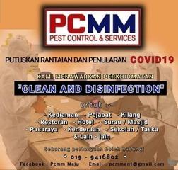 PCMM Maju Enterprise
