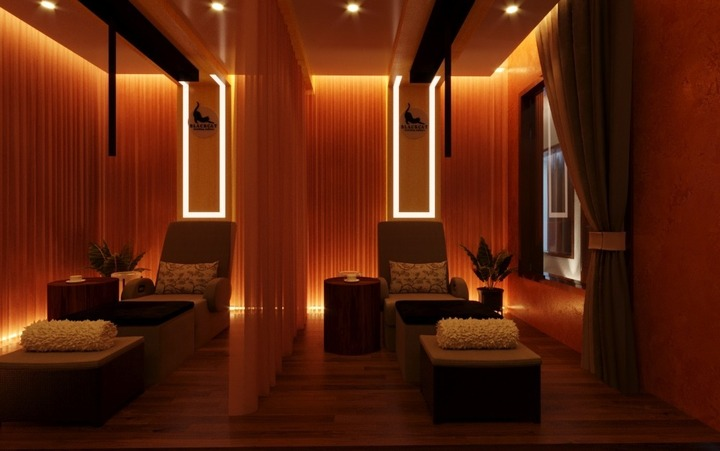 Massage Shop