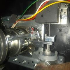 Daewoo washing machine repairing
