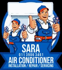 SARA GOLD SERVICES