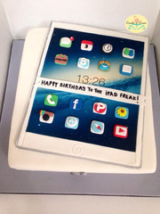 Medium ipadaircakecloseup