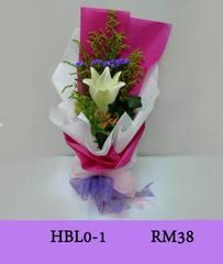 Lavender Flora Shop