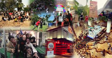 Ice Cream Events (M) Sdn. Bhd.