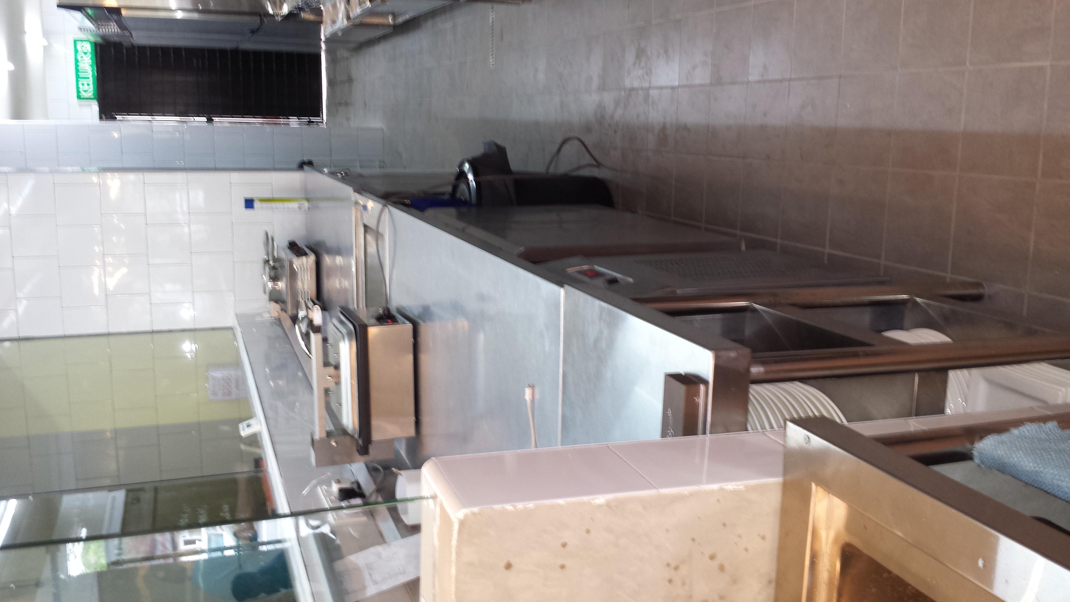 Dolphin Kitchen Equipment Supply