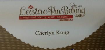 Leisure Fun Baking