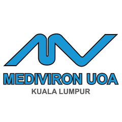 Medium mediviron logo square