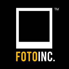 FotoInc. by Yizu Design