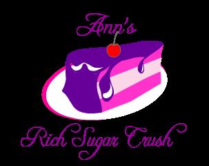 Ann's Rich Sugar Crush