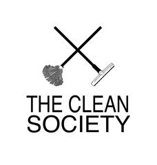 Medium logo the clean society