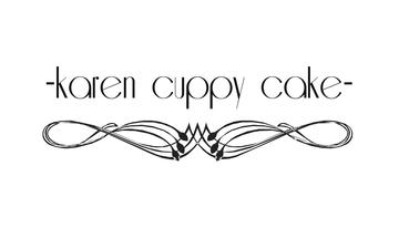 Karen Cuppy Cake