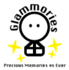 Thumb glammories logo  with outline   1