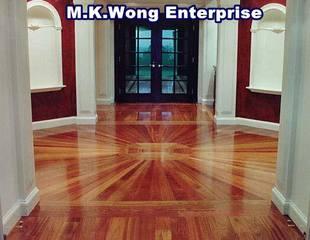 MK WONG ENTERPRISE