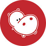 Medium redhippo logo