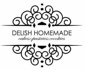 Delish Homemade