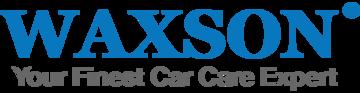 Medium waxson logo 2