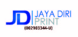 Medium jaya diri logo