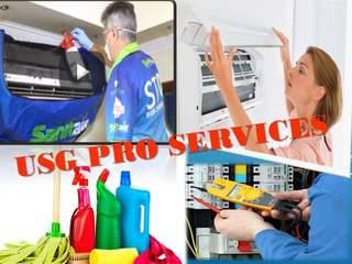 USG ProServices Sdn  Bhd
