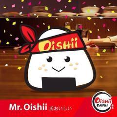 Oishii Onigiri - Japanese Food Truck, Deliveries & Catering