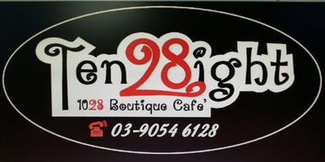 Ten28ight Boutique Cafe