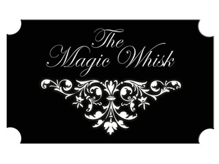 The Magic Whisk