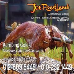 JoeRoastLamb & Catering Services (SA0295847-M)